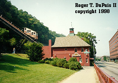 The Mon Inclines:Lower Station